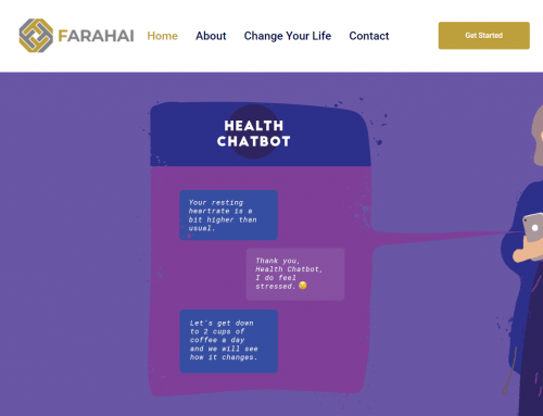 CSC Beyond launches FARAHAI, a revolutionary chatbot for all types of industries worldwide